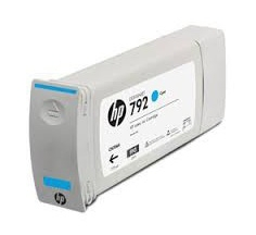 HP 792 Latex Ink Cartridge CN706A Cyan