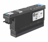 HP 881 Latex Printhead CR328A Cyan Black