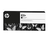 HP 831 Latex Ink Cartridge CZ682A Black
