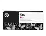 HP 831 Latex Ink Cartridge CZ684A Magenta