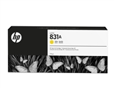 HP 831 Latex Ink Cartridge CZ685A Yellow