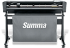 SummaCut Series D120 48in Vinyl and Contour Cutter