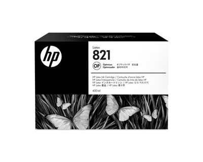 HP 821 Latex Ink Cartridge G0Y92A Optimizer