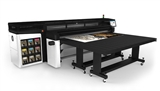 HP Latex R2000 Plus 98in Flatbed Printer