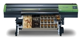 Roland VersaUV LEC-540 UV Printer/Cutter