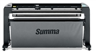 Summa S2 D SERIES S2 D140 54in Vinyl Cutter