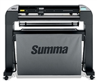 Summa S2 D SERIES S2 D75 30in Vinyl Cutter