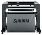 Summa OPOS-CAM S2 TC75 30in Vinyl Cutter