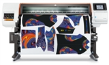 "HP Stitch S300 64"" Dye Sublimation Printer"