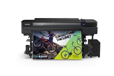 EPSON SureColor S60600 Bulk Ink Printer Bundle
