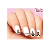 Usher Raymond Assorted Waterslide Nail Decals