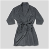 Mens Brushed Dressing Gown