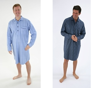 3e11996b5c Brushed Cotton Nightshirt