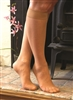 Support Knee High (Travel Hosiery)
