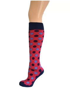 Ladies Bramble Equestrian Socks