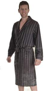 Haigman Mens Dressing Gown