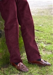 Mens Needlecord Trousers