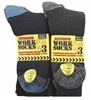 Mens Ultimate Work Socks 6-11