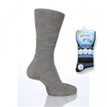3 Pairs of Mens Gentle Grip Socks 11-14