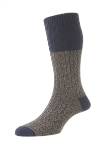 Pinewood Chunky Cotton Socks