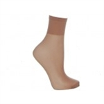 Softhold Ladies Ankle High Socks