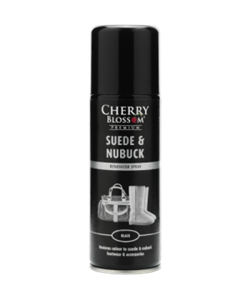 Suede and Nubuck Renovator Spray