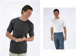 Pack of 2 Mens Thermal Vests
