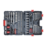 Crescent CTK170CMP2 170pc Mechanics Tool Set