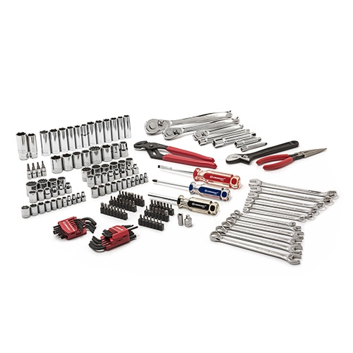 Crescent CTK170MPN 170pc Mechanics Tool Set