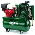 Rolair 13GR60HK30 13-HP 60 Gallon Truck Mount Air Compressor