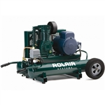Rolair 3095K18 Electric Wheelbarrow Air Compressor