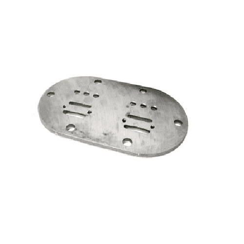 Rolair Replacement Part - K18 Valve Plate