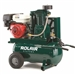 Rolair 8230HK30 9 HP 9 Gal Wheelbarrow Air Compressor with Honda Engine