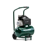 Rolair FC2002HBP6 2 HP 5.3 Gallon Cart Compressor