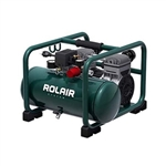 RolAir JC20 Super Quiet Direct Drive Air Compressor