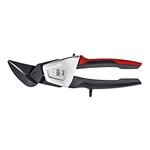 BESSEY D39ASS-SB Snip, Shape and Straight Cutting Snips - Right
