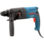 "Bosch CONCRETE - ROTARY HAMMERS - 11250VSR 3/4"" SDS-plus® Rotary Hammer, Pistol Grip"