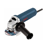 "Bosch 1375A 4-1/2"" Small Angle Grinder"