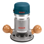 Bosch Tools 1617 2 HP Fixed-Base Router