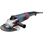"Bosch 1974-8D 7"" High Performance Angle Grinder - No Lock-on"