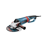 "Bosch 1994-6D 9"" Professional Angle Grinder - No Lock-on"