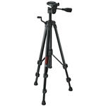 Bosch BT150 Compact Extendable Tripod with Adjustable Legs