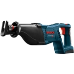 Bosch CRS180B 18 V Litheon Reciprocating Saw - Tool Only