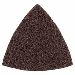 Bosch CS101 Coarse Triangle Finishing Pad for Corner Sander (1 pk)