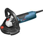 "Bosch METAL - CSG15 5"" Concrete Surfacing Grinder with Dust Collection Shroud"
