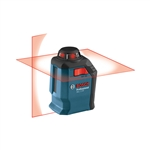 Bosch GLL 2-20 360 Degree Line & Cross Laser