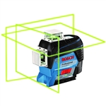 Bosch GLL3-330CG 360 Degree Green-Beam Line Laser