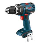 Bosch HDS182B  18 V EC Brushless Compact Tough 1/2 In. Hammer Drill Driver
