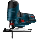 Bosch CORDLESS - 12V MAX BARE TOOLS - JS120BN 12V Max Barrel-Grip Jig Saw Bare Tool w/ Insert Tray for L-Boxx1