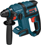 Bosch RHH181B 18 V 3/4 In. SDS-plus Cordless Bulldog Rotary Hammer (Bare Tool)